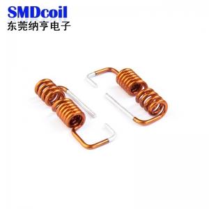上海弹簧电感